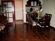 For rent 2 bedroom with parking in Ortigas, Pasig
