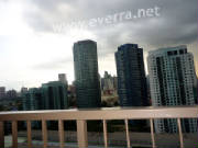 1-Bedroom in Rockwell with Balcony