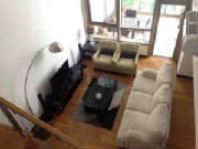 1-Bedroom Loft for Lease The Residences, TRAG