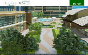 The Residences at Greenbelt for Sale